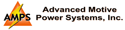 AMPS - Advanced Motive Power Systems - Your One Stop Shop for Industrial Batteries and Chargers